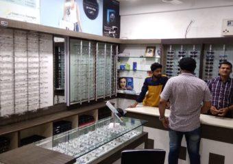 Optical Services